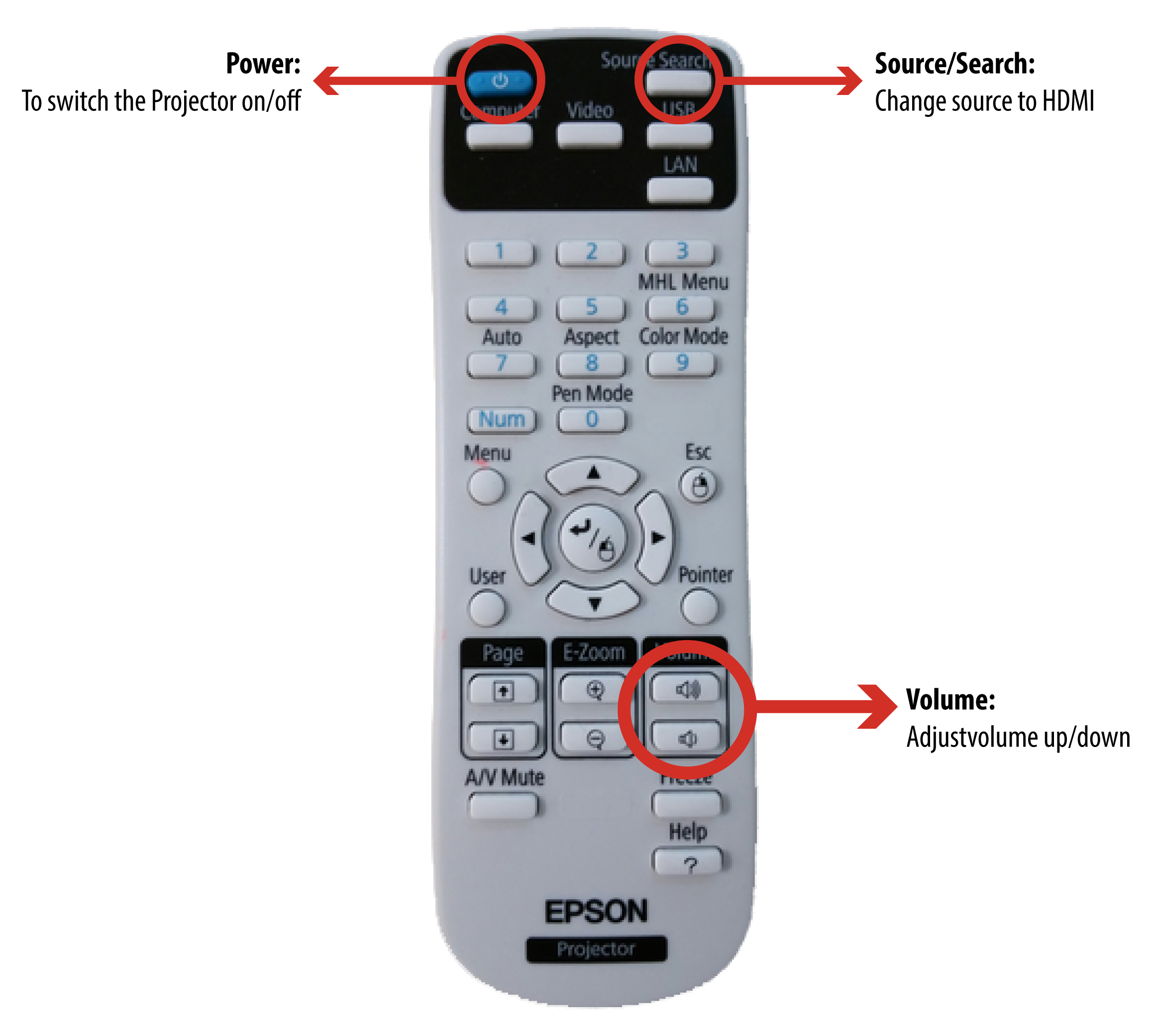 projector remote final 01