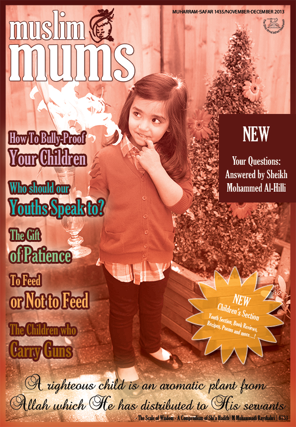 Muslim Mums Issue 17